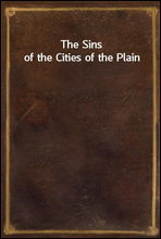 The Sins of the Cities of the Plain